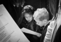 Сборник - Детские песни к христианским лагерям 2004-2016
