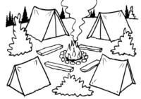 Сборники уральских детских лагерей 2011 год