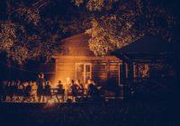 Молодёжный христианский лагерь