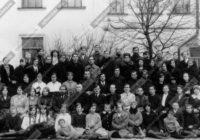 Российское молодежное евангельское движение в начале XX века