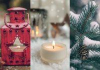 рождественские картинки для смартфонов