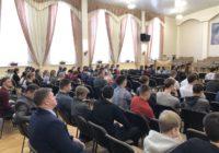 Молодёжное общение г. Нижневартовск